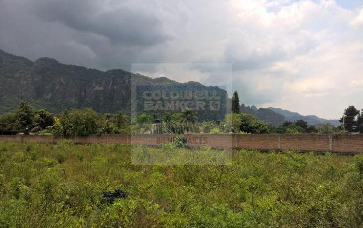 Foto de terreno habitacional en venta en, tepoztlán centro, tepoztlán, morelos, 1842298 no 11