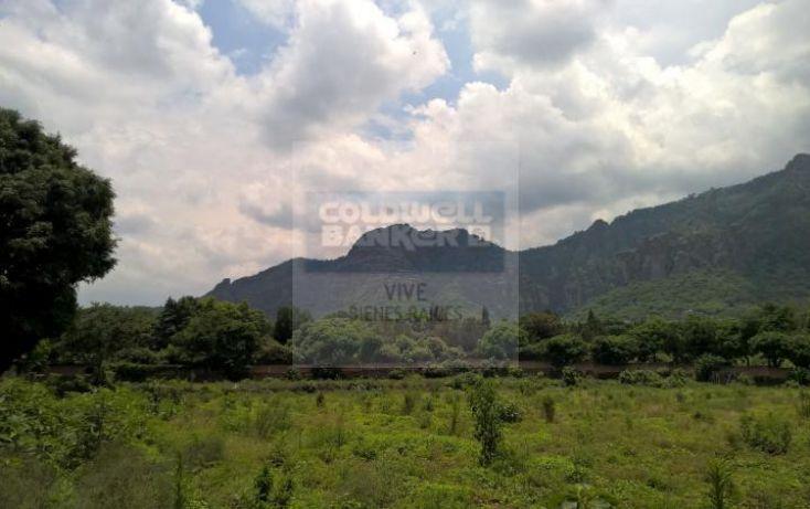 Foto de terreno habitacional en venta en, tepoztlán centro, tepoztlán, morelos, 1842298 no 12