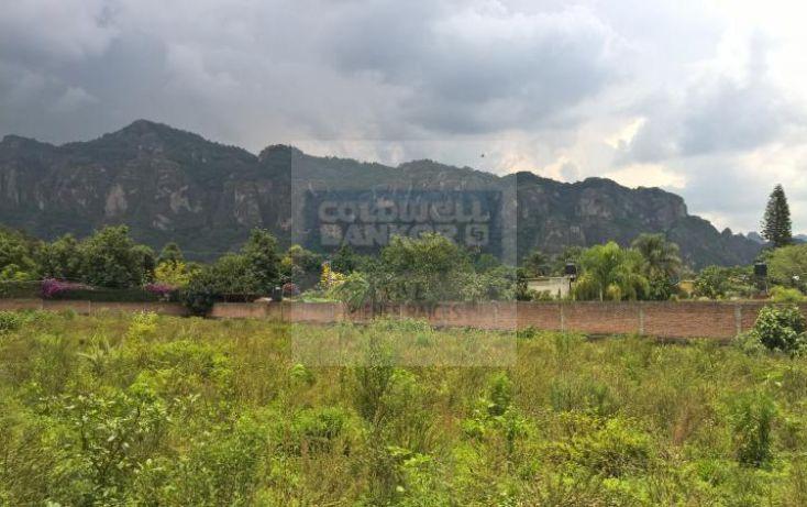 Foto de terreno habitacional en venta en, tepoztlán centro, tepoztlán, morelos, 1842298 no 15
