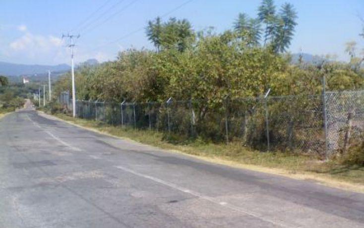 Foto de terreno habitacional en venta en, tepoztlán centro, tepoztlán, morelos, 1873610 no 02