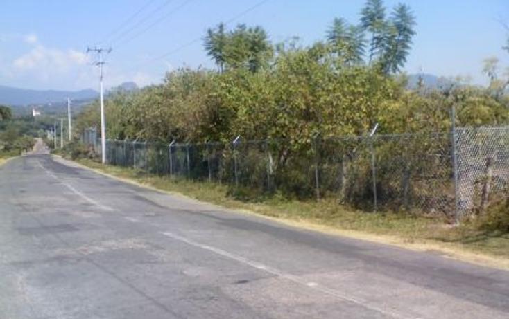 Foto de terreno habitacional en venta en  , tepoztlán centro, tepoztlán, morelos, 1873610 No. 02
