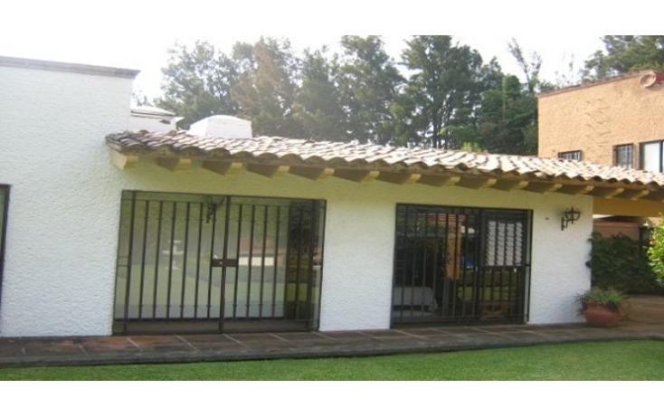 Foto de casa en venta en  , tepoztl?n centro, tepoztl?n, morelos, 1966163 No. 15