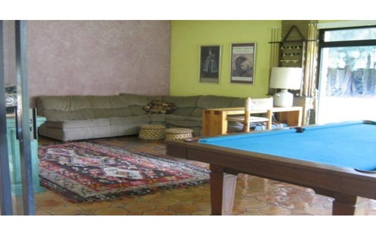 Foto de casa en venta en  , tepoztl?n centro, tepoztl?n, morelos, 1966163 No. 22