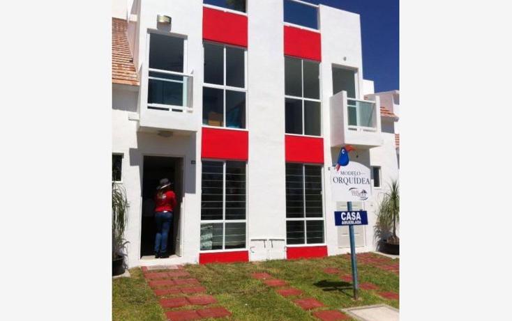Foto de casa en venta en teques 0, tequesquitengo, jojutla, morelos, 1934322 No. 01