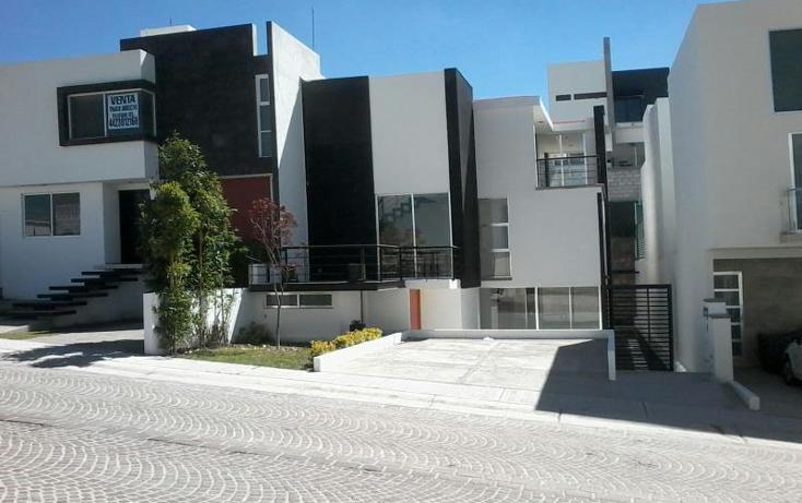 Foto de casa en venta en tequesquitengo 001, cumbres del lago, querétaro, querétaro, 1541140 No. 01