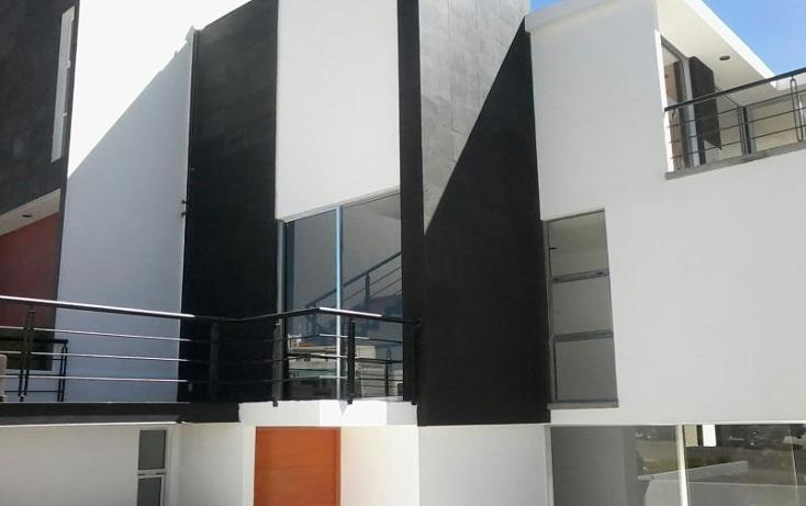 Foto de casa en venta en tequesquitengo 001, cumbres del lago, querétaro, querétaro, 1541140 No. 02