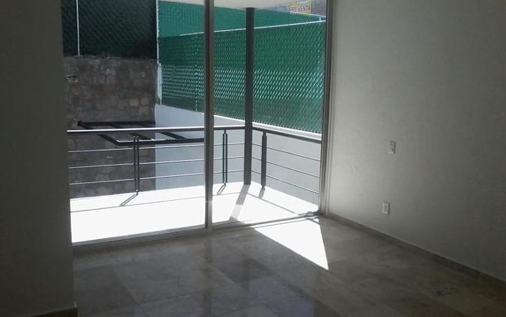 Foto de casa en venta en tequesquitengo 001, cumbres del lago, querétaro, querétaro, 1541140 No. 08