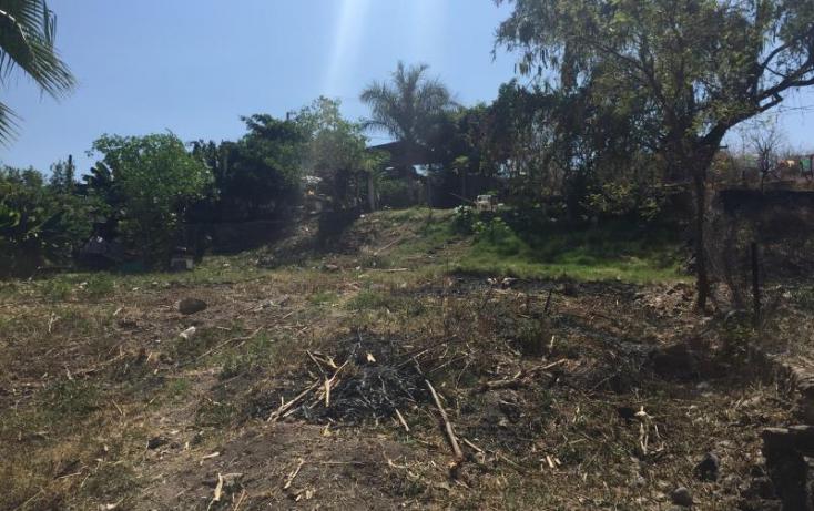 Foto de terreno habitacional en venta en tequesquitengo 1, bonanza, jojutla, morelos, 906501 no 06