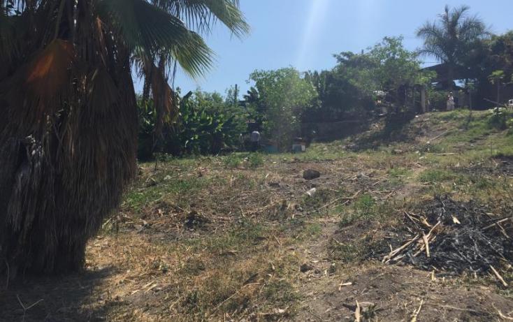 Foto de terreno habitacional en venta en tequesquitengo 1, bonanza, jojutla, morelos, 906501 no 10