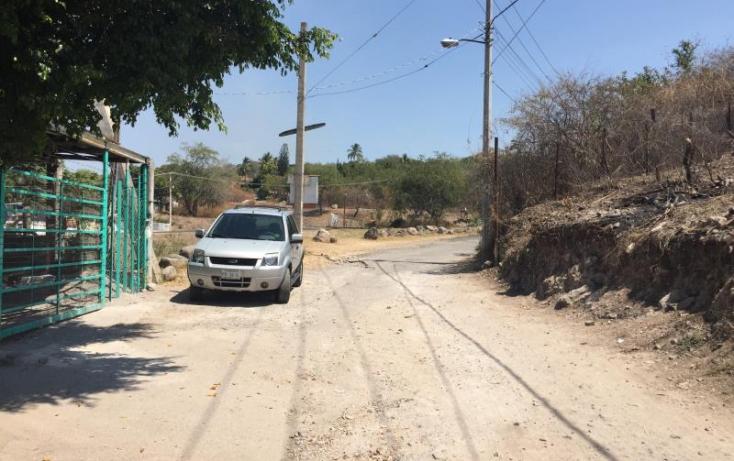 Foto de terreno habitacional en venta en tequesquitengo 1, bonanza, jojutla, morelos, 906509 no 08