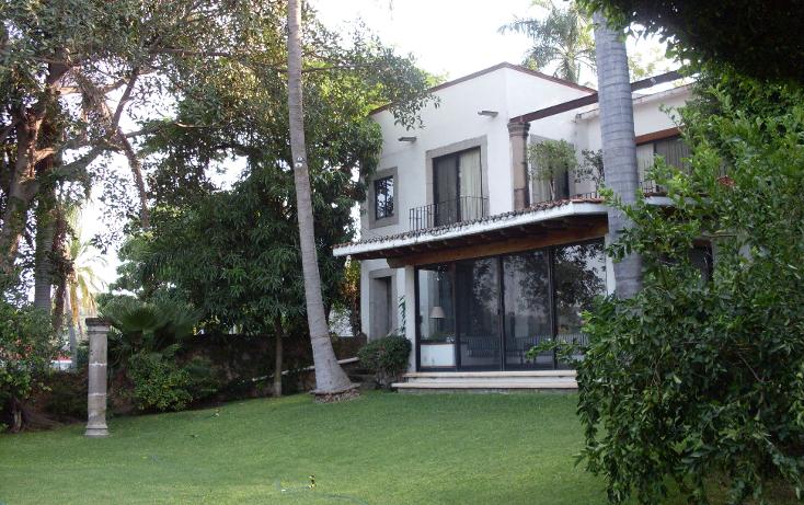 Foto de casa en venta en  , tequesquitengo, jojutla, morelos, 1073347 No. 04