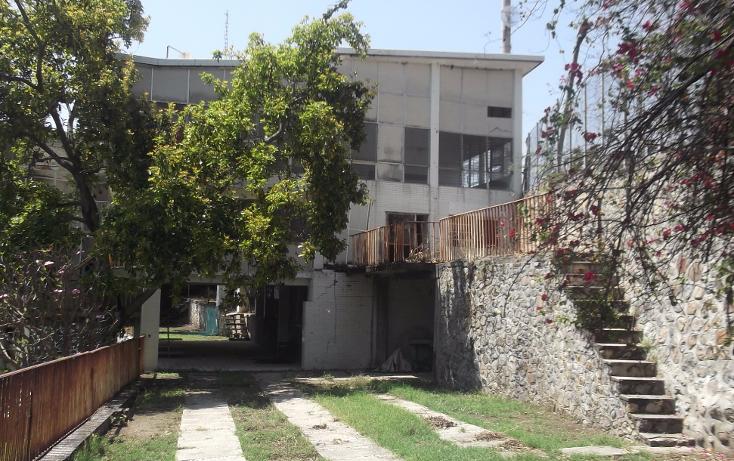 Foto de terreno habitacional en renta en  , tequesquitengo, jojutla, morelos, 1115725 No. 01