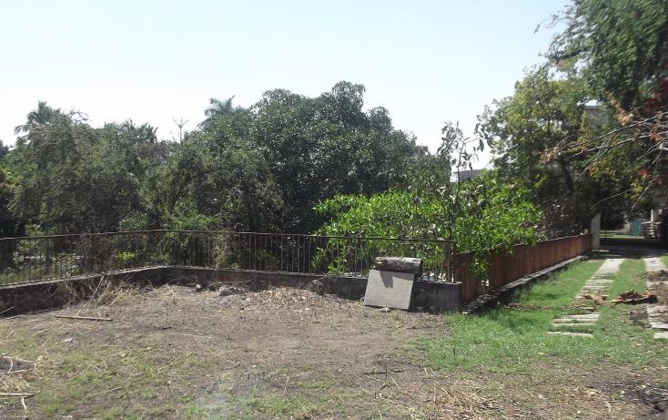 Foto de terreno habitacional en renta en  , tequesquitengo, jojutla, morelos, 1115725 No. 02