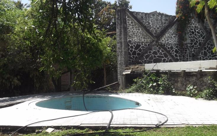 Foto de terreno habitacional en renta en  , tequesquitengo, jojutla, morelos, 1115725 No. 07