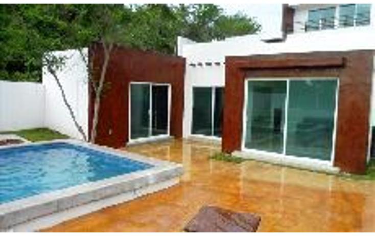 Foto de casa en venta en  , tequesquitengo, jojutla, morelos, 1167255 No. 02