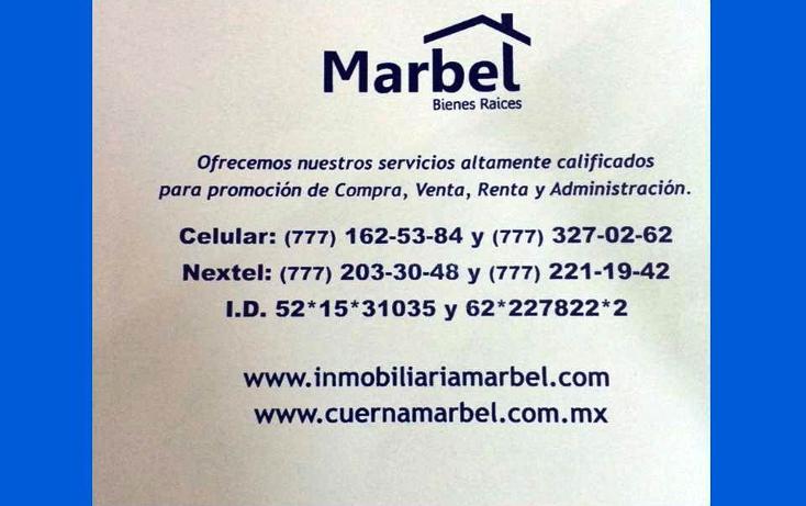 Foto de casa en venta en  , tequesquitengo, jojutla, morelos, 1167255 No. 07