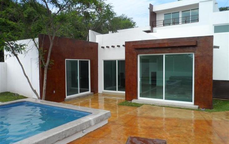 Foto de casa en venta en  , tequesquitengo, jojutla, morelos, 1200051 No. 01