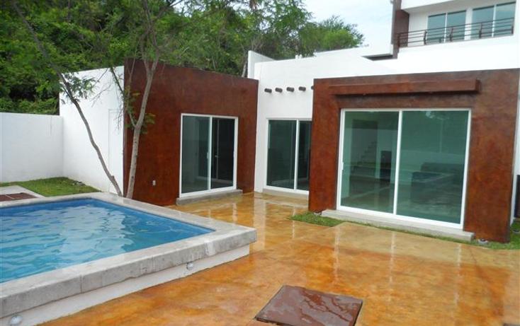 Foto de casa en venta en  , tequesquitengo, jojutla, morelos, 1200051 No. 03