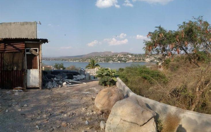 Foto de terreno habitacional en venta en, tequesquitengo, jojutla, morelos, 1239227 no 07