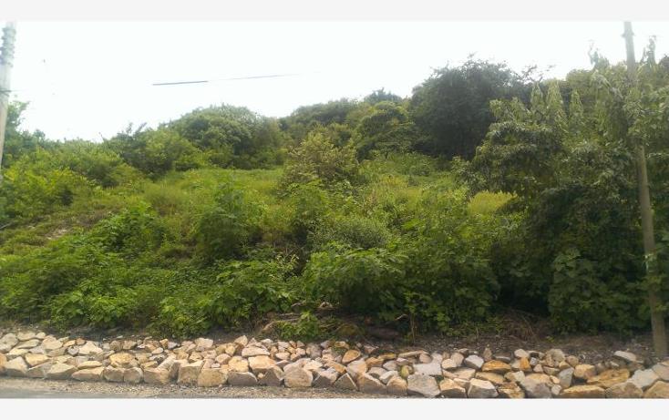 Foto de terreno habitacional en venta en  , tequesquitengo, jojutla, morelos, 1395003 No. 01