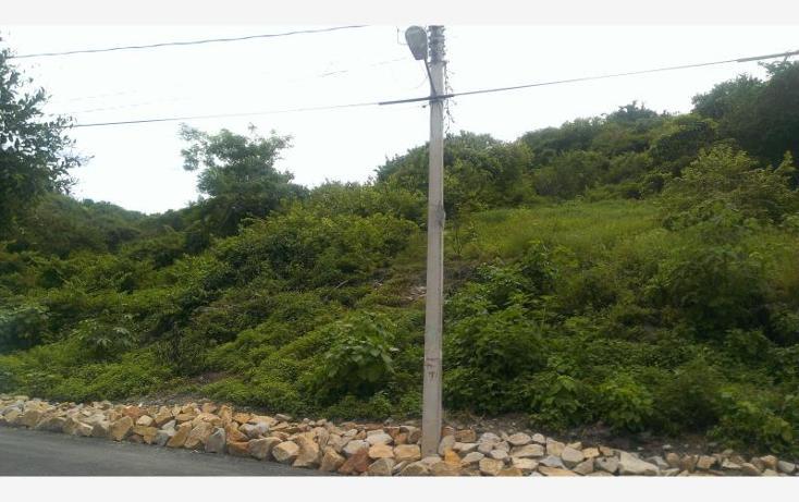 Foto de terreno habitacional en venta en  , tequesquitengo, jojutla, morelos, 1395003 No. 02