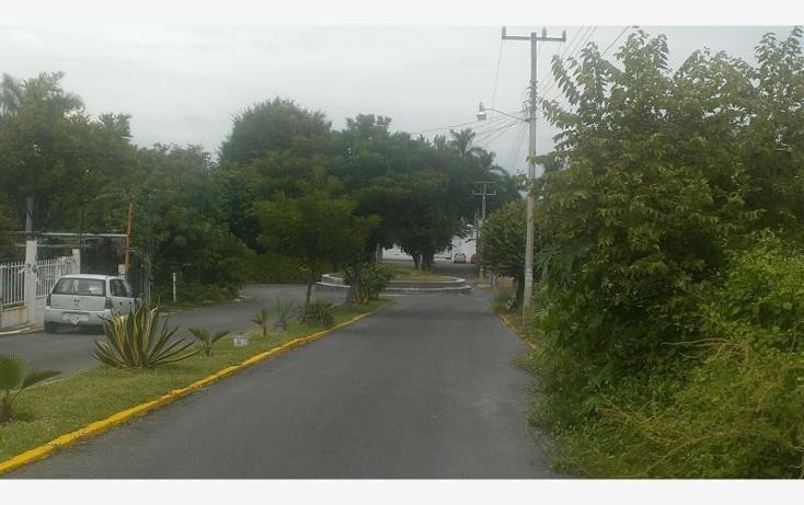 Foto de terreno habitacional en venta en  , tequesquitengo, jojutla, morelos, 1395003 No. 05