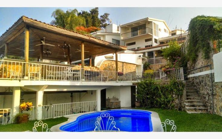 Foto de casa en venta en  ., tequesquitengo, jojutla, morelos, 1527758 No. 03