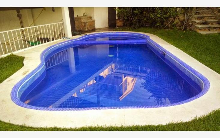 Foto de casa en venta en  ., tequesquitengo, jojutla, morelos, 1527758 No. 06