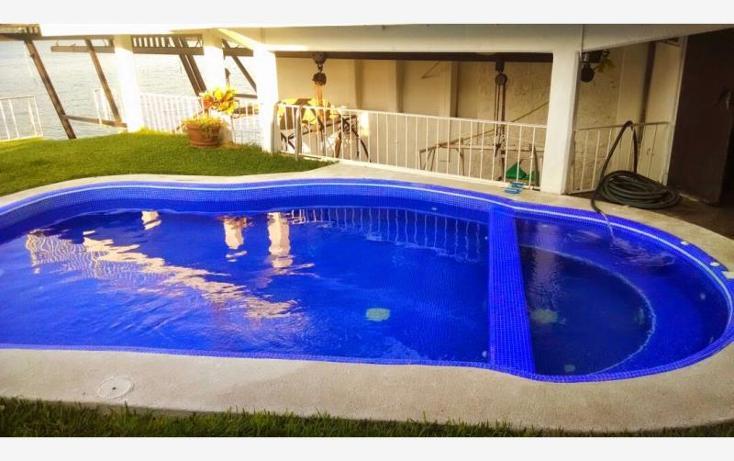 Foto de casa en venta en  ., tequesquitengo, jojutla, morelos, 1527758 No. 09