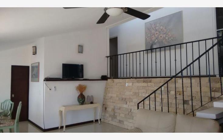 Foto de casa en venta en  ., tequesquitengo, jojutla, morelos, 1527758 No. 12