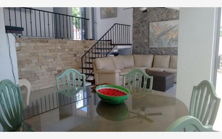 Foto de casa en venta en  ., tequesquitengo, jojutla, morelos, 1527758 No. 13