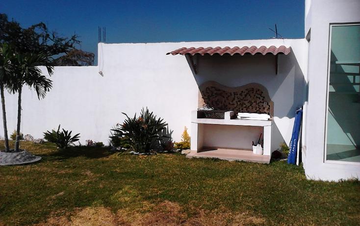 Foto de casa en venta en  , tequesquitengo, jojutla, morelos, 1544145 No. 04
