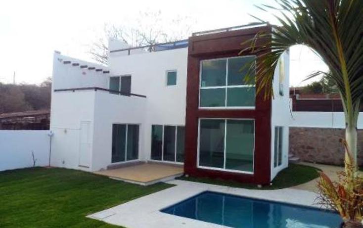 Foto de casa en venta en  , tequesquitengo, jojutla, morelos, 1556428 No. 01
