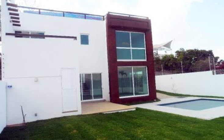 Foto de casa en venta en  , tequesquitengo, jojutla, morelos, 1556428 No. 07
