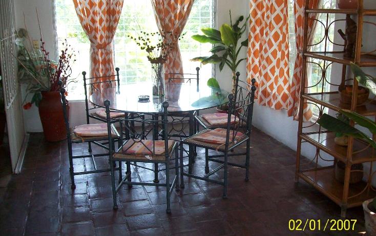 Foto de casa en venta en  , tequesquitengo, jojutla, morelos, 1614748 No. 02