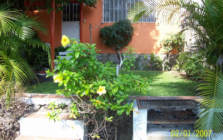Foto de casa en venta en  , tequesquitengo, jojutla, morelos, 1614748 No. 08