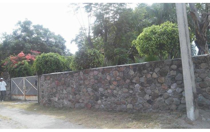Foto de casa en venta en  , tequesquitengo, jojutla, morelos, 1637404 No. 07