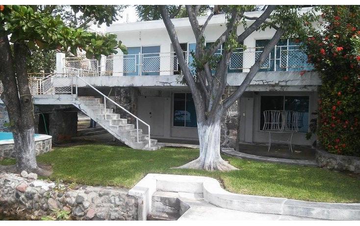 Foto de casa en venta en  , tequesquitengo, jojutla, morelos, 1637404 No. 10