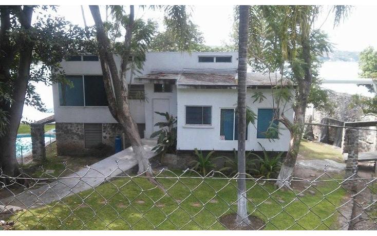 Foto de casa en venta en  , tequesquitengo, jojutla, morelos, 1637404 No. 11