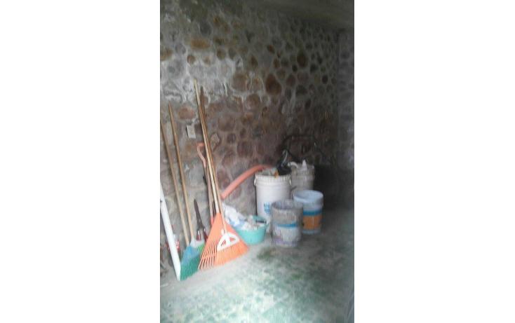Foto de casa en venta en  , tequesquitengo, jojutla, morelos, 1637404 No. 15
