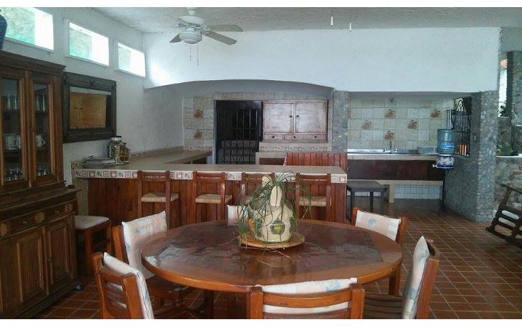 Foto de casa en venta en  , tequesquitengo, jojutla, morelos, 1646422 No. 17