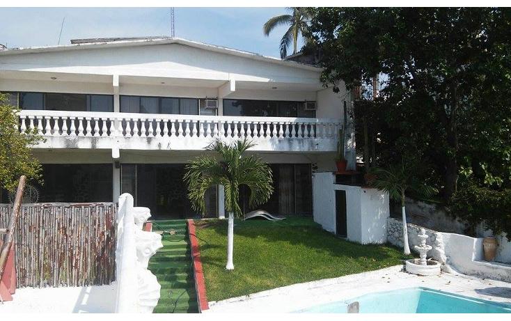 Foto de casa en venta en  , tequesquitengo, jojutla, morelos, 1646702 No. 03