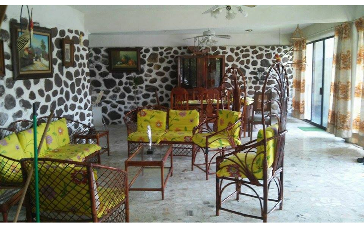 Foto de casa en venta en  , tequesquitengo, jojutla, morelos, 1646702 No. 08