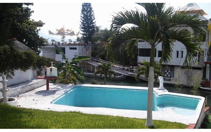 Foto de casa en venta en  , tequesquitengo, jojutla, morelos, 1646702 No. 12