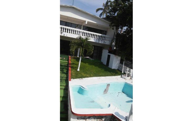Foto de casa en venta en  , tequesquitengo, jojutla, morelos, 1646702 No. 14