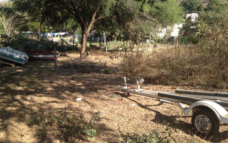 Foto de terreno habitacional en venta en  , tequesquitengo, jojutla, morelos, 1679438 No. 04
