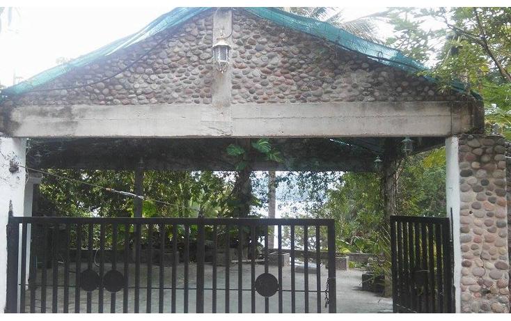 Foto de casa en venta en  , tequesquitengo, jojutla, morelos, 1815740 No. 10