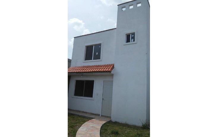 Foto de casa en venta en  , tequesquitengo, jojutla, morelos, 1834408 No. 01