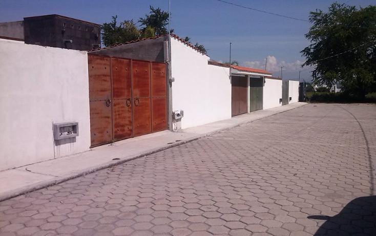 Foto de casa en venta en  , tequesquitengo, jojutla, morelos, 1834408 No. 12
