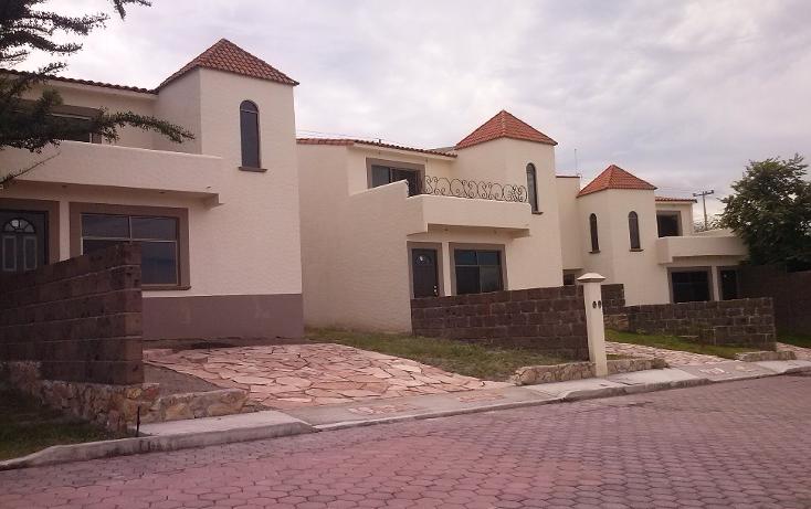 Foto de casa en venta en  , tequesquitengo, jojutla, morelos, 1861436 No. 01